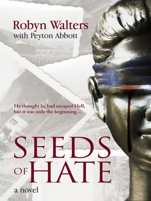 cover image of Seeds of Hate