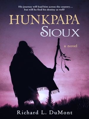cover image of Hunkpapa Sioux
