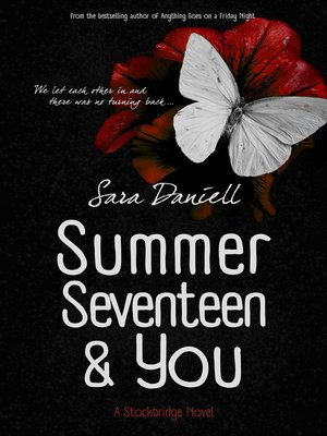 cover image of Summer Seventeen & You