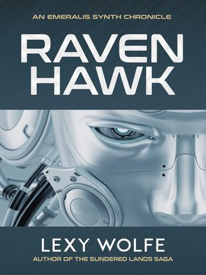 cover image of Ravenhawk