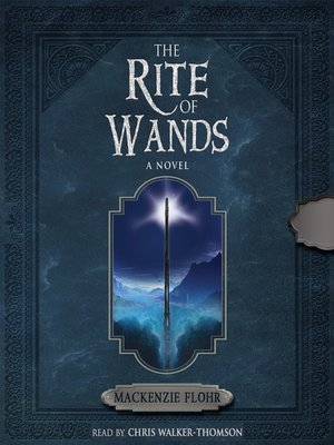 cover image of The Rite of Wands