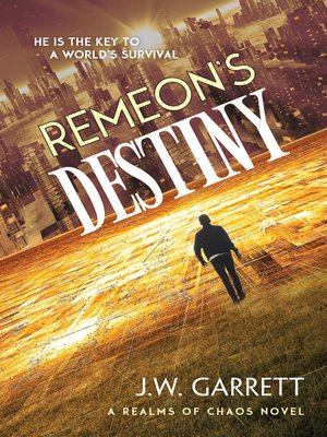 cover image of Remeon's Destiny