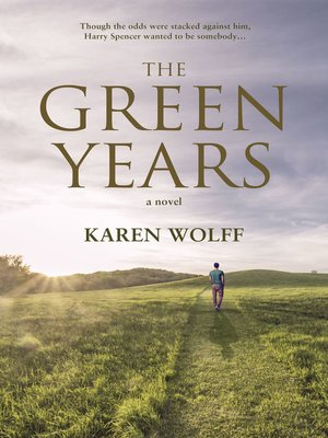 cover image of The Green Years