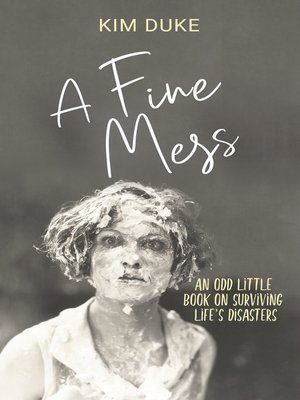 cover image of A Fine Mess