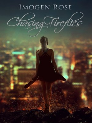 cover image of Chasing Fireflies