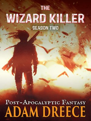cover image of The Wizard Killer