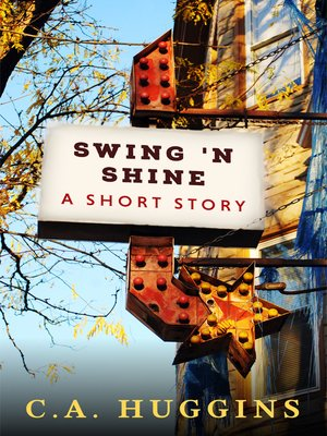 cover image of Swing 'n Shine