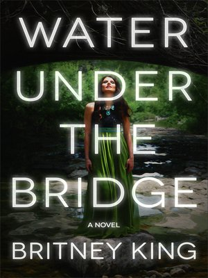 cover image of Water Under the Bridge