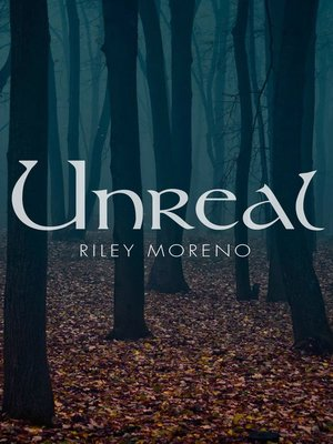 cover image of Unreal