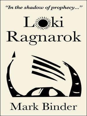 cover image of Loki Ragnarok