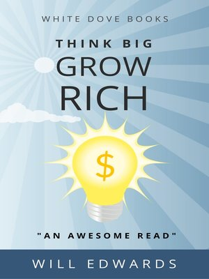 think big to grow big