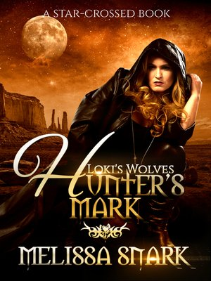 cover image of Hunter's Mark- Book 5