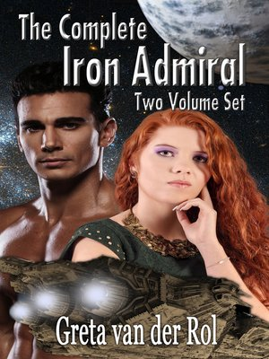 cover image of The Complete Iron Admiral