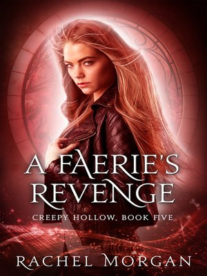 cover image of A Faerie's Revenge