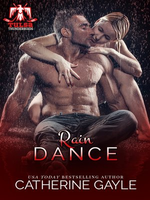 cover image of Rain Dance