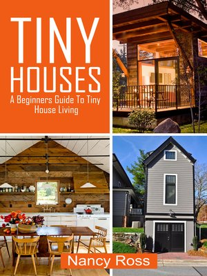 cover image of Tiny Houses
