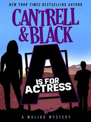 """cover image of """"A"""" is for Actress"""