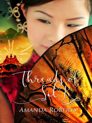 cover image of Threads of Silk