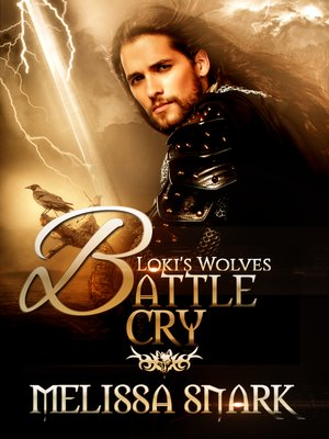 cover image of Battle Cry- Book 3