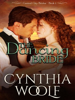 cover image of The Dancing Bride