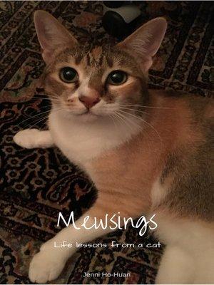 cover image of Mewsings