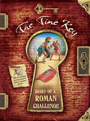 cover image of Diary of a Roman Challenge