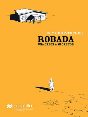 cover image of Robada