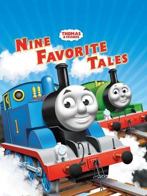 Thomas & Friends(Series) · OverDrive (Rakuten OverDrive