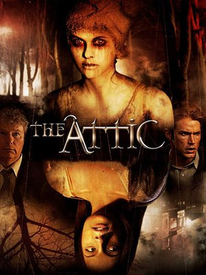 cover image of The Attic