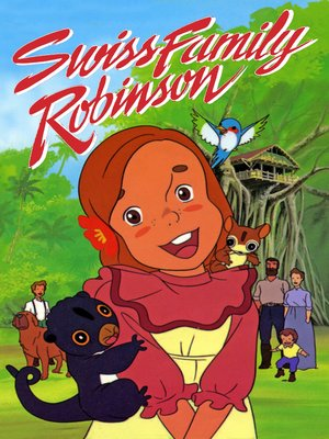 cover image of Swiss Family Robinson, Season 2, Episode 10