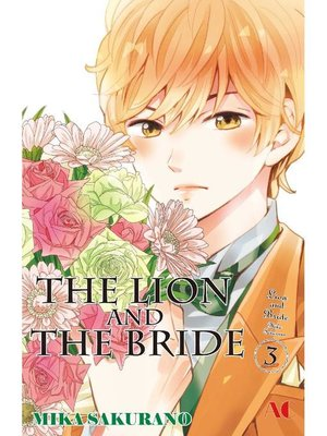 cover image of The Lion and the Bride