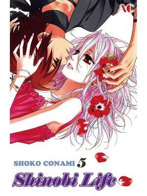 cover image of Shinobi Life, Volume 5