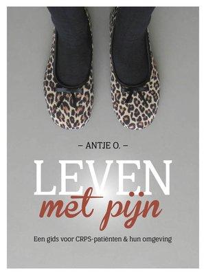 cover image of Leven met pijn