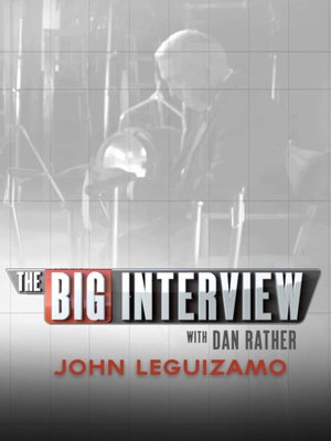 cover image of The Big Interview, Season 3, Episode 15