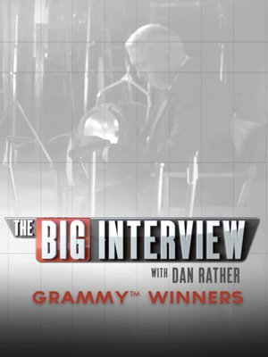 cover image of The Big Interview, Season 2, Episode 1