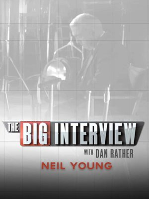 cover image of The Big Interview, Season 4, Episode 10