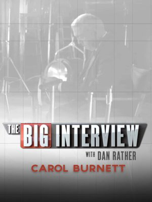 cover image of The Big Interview, Season 2, Episode 7