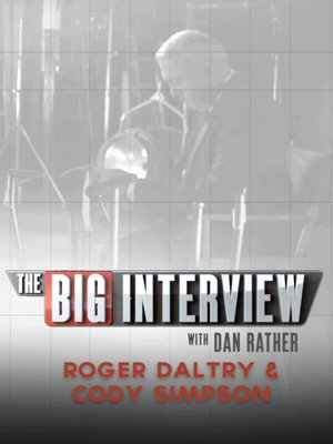 cover image of The Big Interview, Season 1, Episode 2