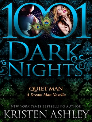 cover image of Quiet Man