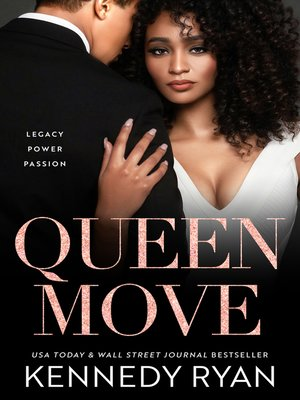 cover image of Queen Move