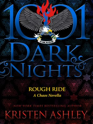 cover image of Rough Ride