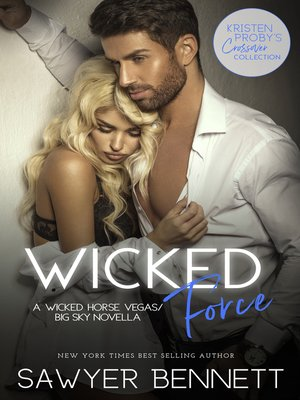 cover image of Wicked Force