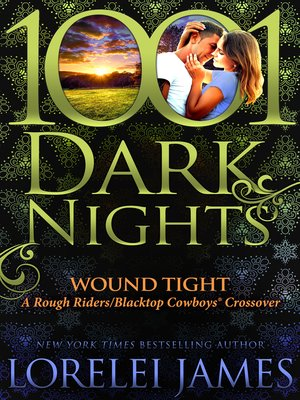 cover image of Wound Tight