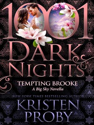 cover image of Tempting Brooke