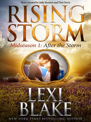 cover image of After the Storm: Rising Storm, Midseason, Episode 1