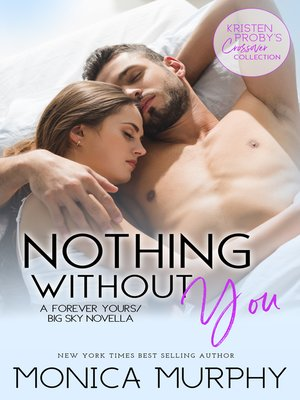 cover image of Nothing Without You