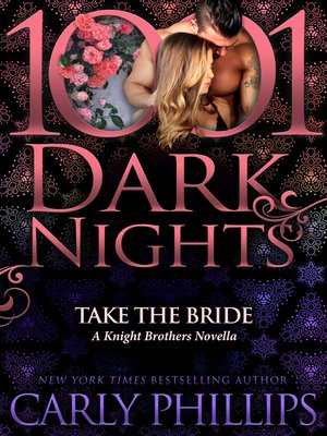cover image of Take the Bride