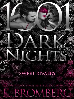 cover image of Sweet Rivalry