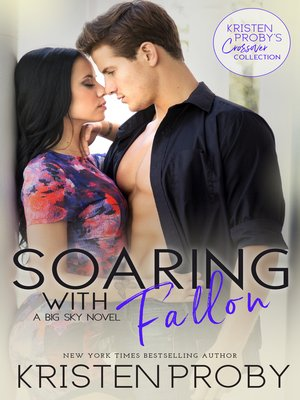cover image of Soaring with Fallon