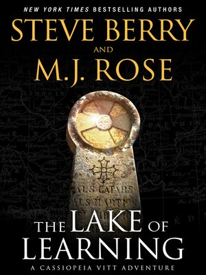cover image of The Lake of Learning